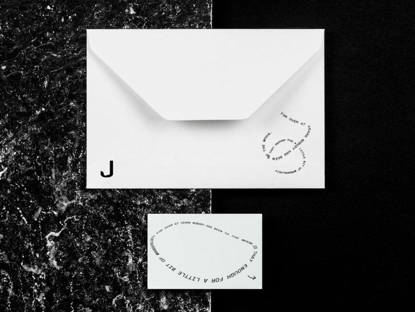 Jan Schoelzel — Corporate Design